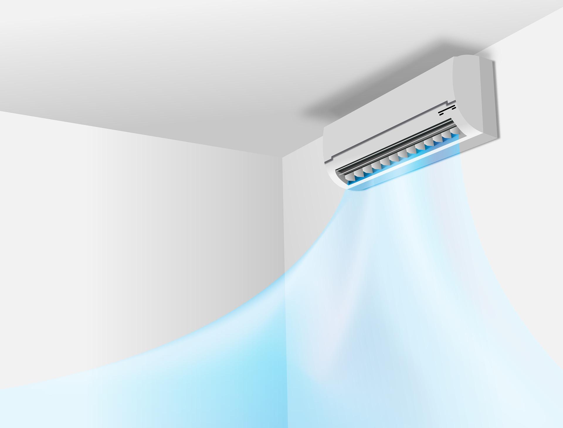 Cách sử dụng máy lạnh tiết kiệm điện 1